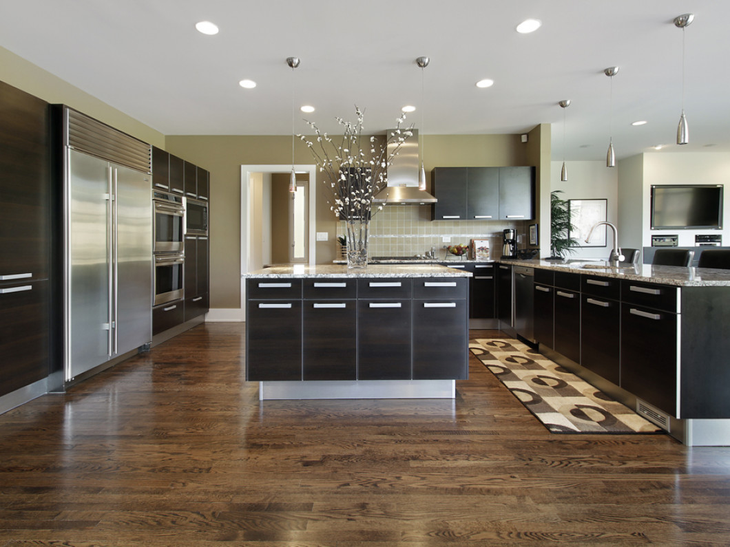 Benefits of an updated kitchen